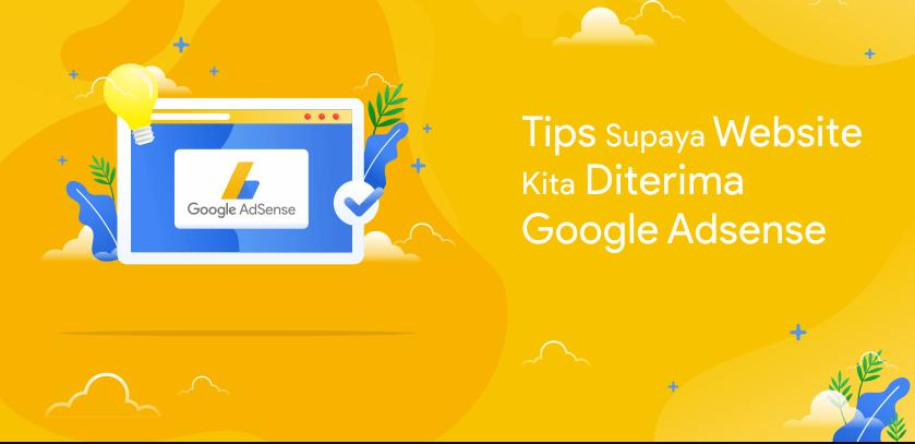 Cara Daftar Google Adsense Bagi Anda Pemula!